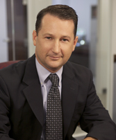 Michael J. White, Partner