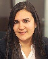 Jacqueline A. Calderon, Associate